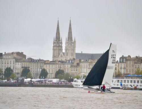 Bordeaux Cata Raid 2019